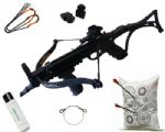 Armex Tomcat II Pistol 80lb Crossbow Package Worth £74.95